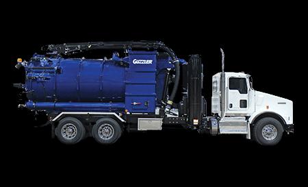 camion nettoyage coterne mazout