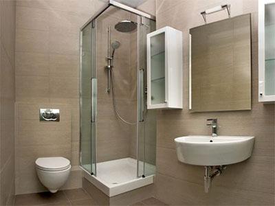 degagement-sanitaire-salle-douche-debouchage-haute-pression