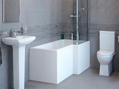 canalisation salle de bain est débouchée par débouchage haute pression